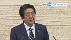 Manchetes mundo 14 maio: Tóquio continua sob Estado de Emergência