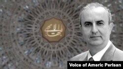 فرهاد ثابتان، سخنگوی جامعه جهانی بهائیان