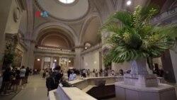 5K (Lima Kilometer): Pembukaan Kembali Museum di New York