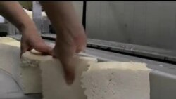 Pishloqchi rohibalar - Cheese-making nuns
