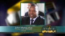 Live Talk - Zimbabweans Speak Out on Bond Notes