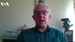 Farmakolog Zoran Todorović o saradnji sa SAD