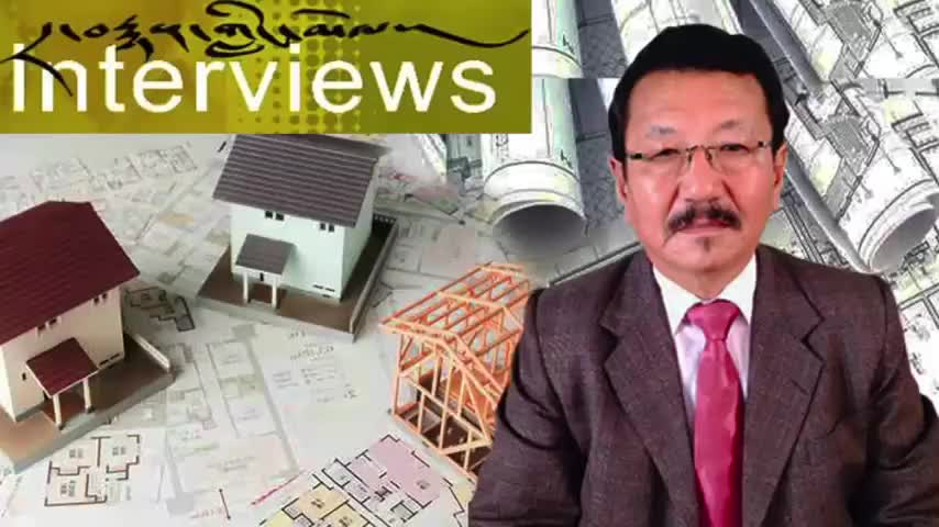 Tenzin: Owner and CEO of Tenzin Construction Company