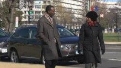 Voto de la Comunidad Africana en EE.UU.