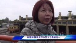 从柬埔寨新娘到立委候选人:台湾政坛灰姑娘