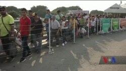 Венесуела – у полоні гуманітарної кризи. Відео