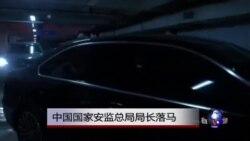 中国国家安监总局局长落马
