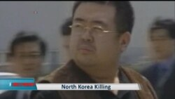 North Korea Killing