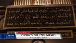 Cherkovdan masjidga aylangan dargoh