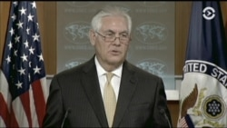 США заверяют АСЕАН: северокорейский вопрос не заслонит проблему территориальных споров