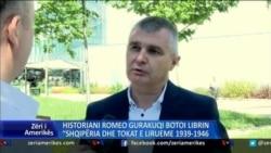 Romeo Gurakuqi boton librin e ri