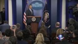奥巴马普京通电话谈乌克兰问题