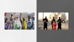 Policy Brief: Peace vs. Depravity