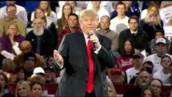 Дональд Трамп поступився першим місцем сенатору від штату Техас Теду Крузу. Відео