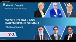 Zapadno-Balkanski Samit u SAD: Neophodni regionalna saradnja i lokalne reforme