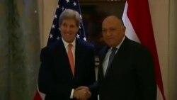 США надеются на успех переговоров по Сирии