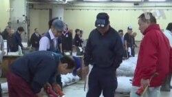 Chợ cá trứ danh Nhật Bản đóng cửa