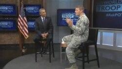 باراک اوباما موضع روسیه در قبال بحران سوریه را مانع از دستیابی به صلح دانست