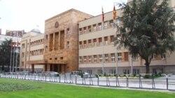 Идеологијата на зелените партии е слабо позиционирана во Северна Македонија