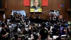 Truyền hình vệ tinh VOA Asia 11/4/2014