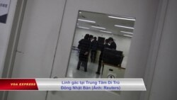 Việt Nam xác nhận công dân tử vong trong trại nhập cư ở Nhật