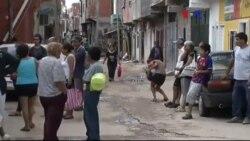 'Ekonomik Yavaşlama Yoksulluğu Tetikliyor'