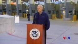 """美國安部長:不會對庇護城市採取""""嚴苛措施"""""""