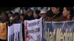 2013-12-18 美國之音視頻新聞: 中國器官摘取做法引國際關注