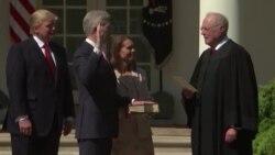 Вака Нил Горсач стана деветтиот судија на Врховниот суд во САД