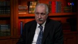 Mehman Əliyev: Azərbaycanda medianın durumu ağırdır