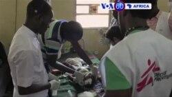 Manchetes Africanas 21 Setembro 2016: Kinshasa, Somália vs. Quénia