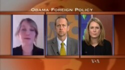 ON THE LINE: Obama Foreign Policy