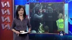 VOA卫视(2015年11月18日 第一小时节目)
