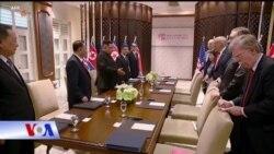 Thượng đỉnh Trump-Kim lần hai sẽ diễn ra sau 6/11
