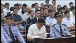 世界媒体看中国:审薄第三日