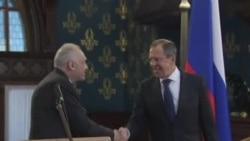 俄罗斯敦促叙利亚政府与反对派对话
