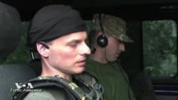 Украинская армия закрепляется на освобожденных позициях