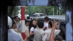 Truyền hình vệ tinh VOA Asia 6/11/2012