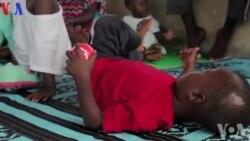 Ébola e os órfãos da Serra Leoa