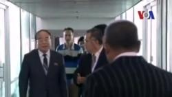ASEAN'da Kuzey Kore Nükleer Sorunu