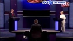 Manchetes Mundo 20 Outubro 2016: Trump escandaliza no debate e Duterte alia-se à China