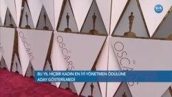 Oscar Ödüllerinde Azınlıklar Neden Göz Ardı Edildi?