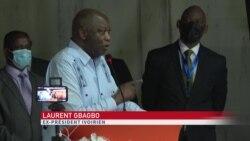 Laurent Gbagbo et Henri Konan Bédié, chantres de la réconciliation