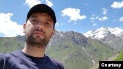 Jurnalist Daler Sharifov