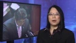Nhật chỉ trích qui định mới về vùng phòng không của TQ