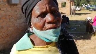 Ukhuluma Ngokuhlatshwa Ijekiseni Yokuvimba Ukumemetheka Kwegciwane leCOVID-19