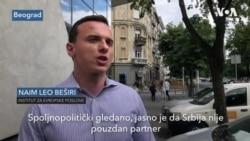 """""""Srbija nije pouzdan partner, već Trojanski konj"""""""