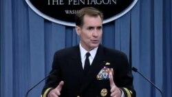 فرماندهی مرکزی آمریکا:ادامه حملات هوایی علیه داعش