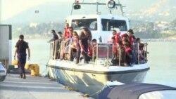 HRW Migrants