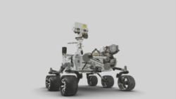 La NASA lista para próxima misión a Marte